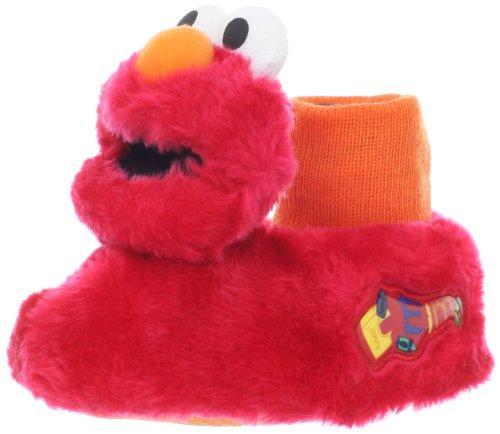 Cheap Disney 0SEF212 Sesame Street Slipper (Toddler/Little Kid) (0SEF212 – K)