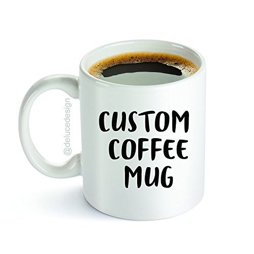 Top 5 Best Personalized Coffee Mug For Sale 2016 Product