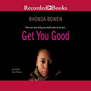 Get You Good Audiobook