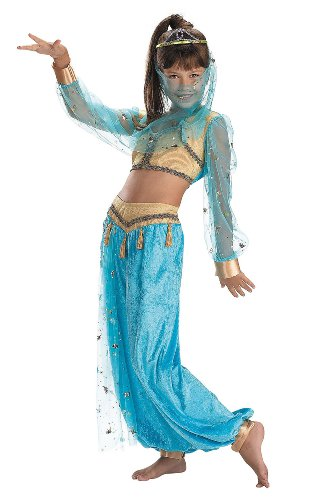 Mystical-Genie-Costume