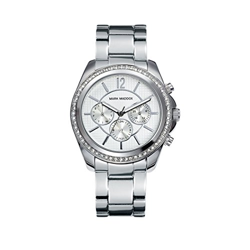 Mark Maddox Orologio da donna MM3005-05