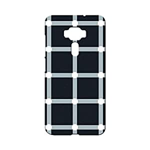 BLUEDIO Designer Printed Back case cover for Meizu MX5 - G2430