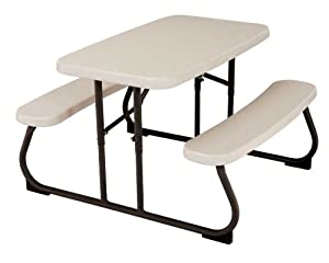 Lifetime Kid's Picnic Table by Lifetime Products Inc.