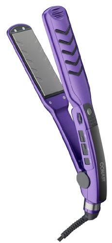 "Conair Troumaline Ceramic 1½"" Wet/Dry Straightener"