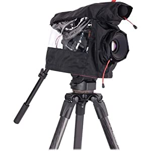 Kata KT PL-VA-801-14 Video Rain Cover for Camcorders like Panasonic AF100, Canon XH A1/s, G1/s, Sony V1, etc.; manu. price = $99.88