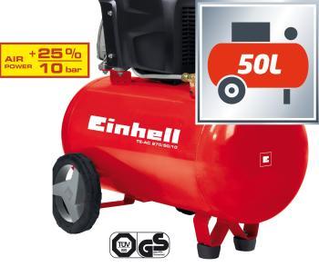BGS 3157 Druckluft-Bremsenentlüfter und Ölabsauggerät