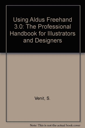 using-aldus-freehand-30-the-professional-handbook-for-illustrators-and-designers