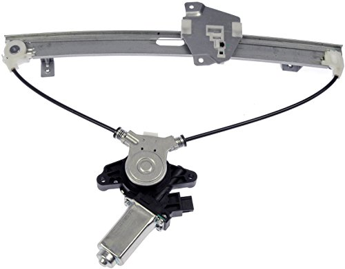 Dorman 748-584 Mitsubishi Galant Rear Driver Side Window Regulator with Motor (Mitsubishi Galant Motor compare prices)