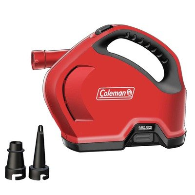 Coleman 4D CPX Quickpump
