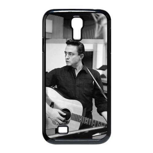 com: Custom Johnny Cash Cover Case for Samsung Galaxy S4 I9500 S4-1796