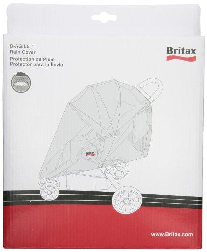 Britax B-Agile Stroller Rain Cover