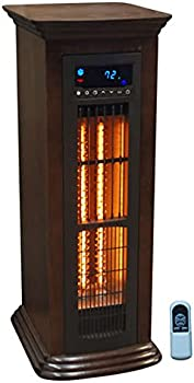 LifeSmart 4-in-1 Space Heater