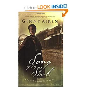 """Song of My Soul"" by Ginny Aiken :Book Review"