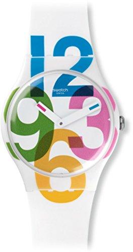 [スウォッチ]SWATCH 腕時計 NEW GENT(ニュージェント) CLOCKWISE SUOW117 メンズ 【正規輸入品】