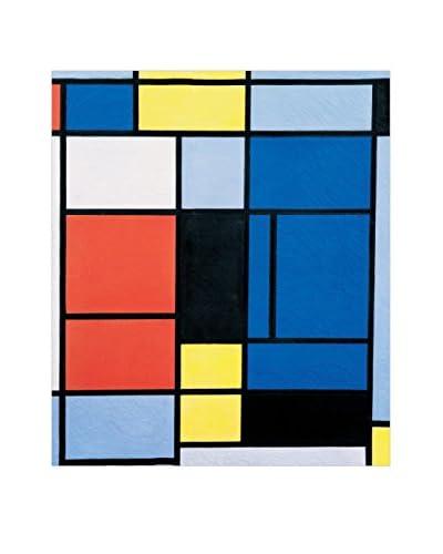 Artopweb Pannello Decorativo Mondrian Tableau N 1
