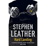 Hard Landing (The 1st Spider Shepherd Thriller)by Stephen Leather