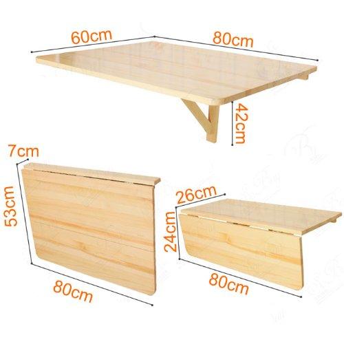 Mesas de escritorio plegables good mesa escritorio - Mesas escritorio plegables ...