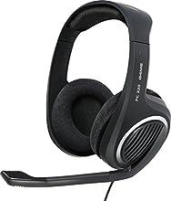 Comprar Sennheiser PC 320 G4ME - Auriculares de diadema cerrados (Con micrófono), negro