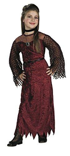 Rubies Gothic Enchantress Child Costume, Medium