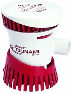 Buy Attwood Tsunami Manual Bilge Pump by attwood