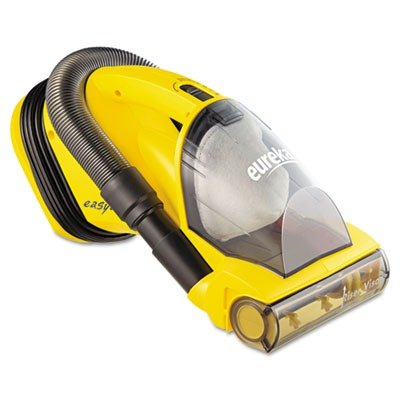 EUR71B - Eureka Easy Clean Hand Vacuum 5 Lbs, Yellow