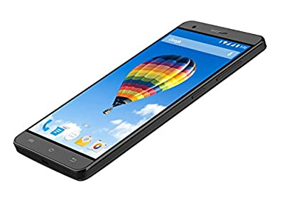 Lava Iris Fuel F2 (Black)