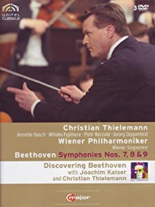 Beethoven, Symphonies 7, 8, 9 / Discovering Beethoven