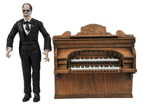 Diamond Select Toys Universal Monsters Select Phantom of the Opera Action Figure