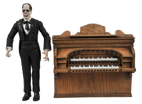 Diamond Select Toys Universal Monsters Select Phantom of the Opera Action Figure