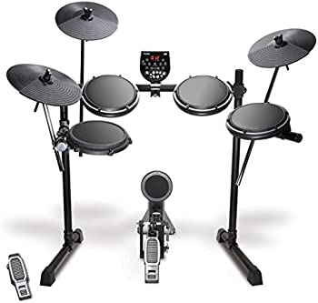 Alesis DM6 USB Kit 8-Piece Electronic Drum Set