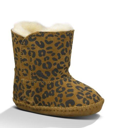 UGG Australia Girl's Cassie Leopard