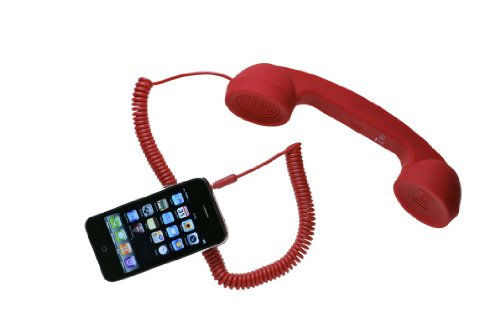 Retro Handset for iPhone, iPad, Android