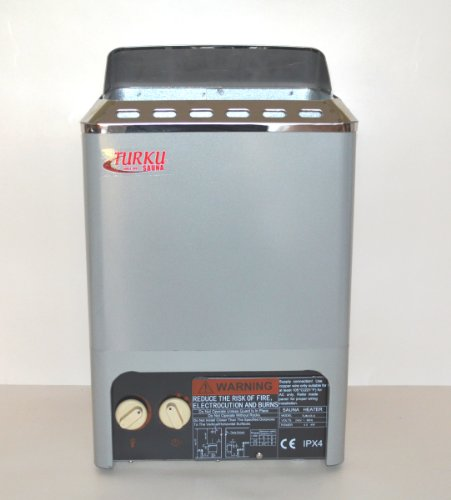 Types Of Electric Stoves front-423489