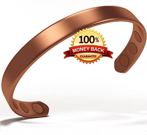 pure-copper-magnetic-bracelet-from-earth-therapy-for-men-women-to-give-relief-to-arthritis-rsi-carpa