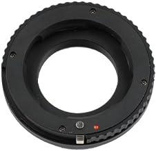 NEEWERreg Leica M Lens to Fujifilm X Lens Mount Adapter Macro Tube Ring Helicoid LM-FX-FT