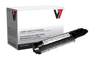 V7 High Yield Toner Cartridge (V7D3100B)