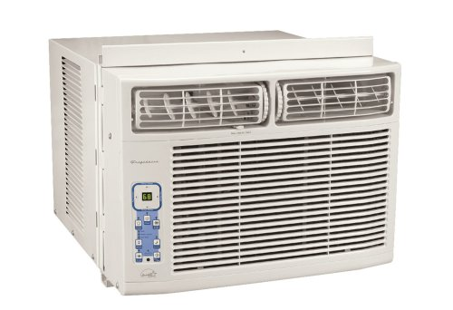 Frigidaire FAC126P1A Compact II 12,000-BTU Room Air Conditioner with Electronic Controls