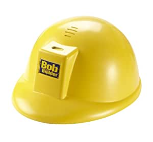 Bob the Builder helmet with Sound