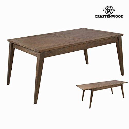 Tavolo estensibile amara - Ellegance Collezione by Craften Wood (1000026525)