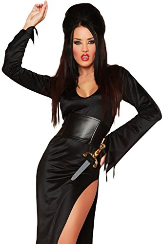 3WISHES 'Horror Beauty Queen Costume' Sexy Vampire Halloween Costumes for Women