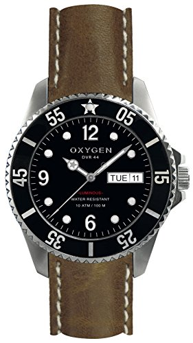 OXYGEN - Moby Dick 44 Orologio