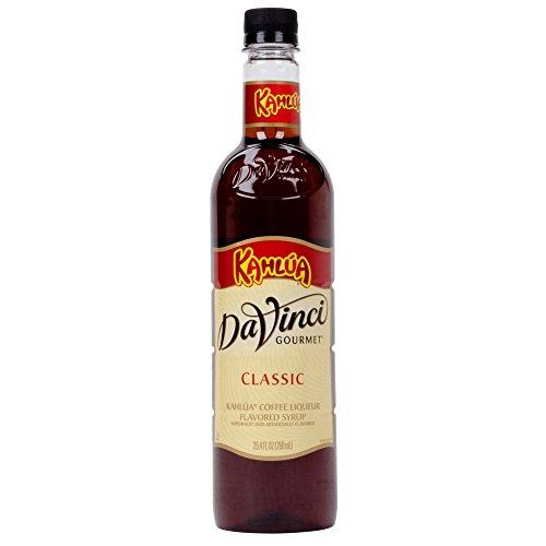 Davinci Gourmet Kahlua(R) Classic Coffee Flavoring Syrup