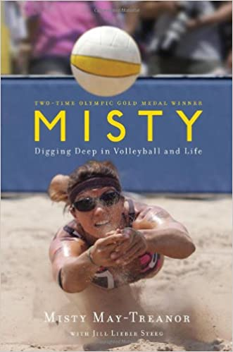 Misty: Digging Deep in Volleyball and Life