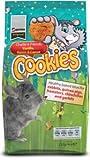 Supreme Charlie and Friends Vanilla, Raisin & Carrot Cookies 99g