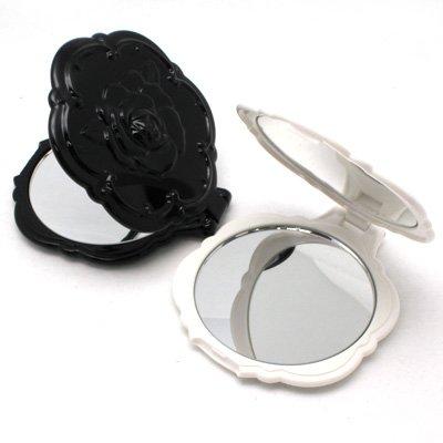 アナスイ ANNASUI ビューティーミラー デュオ ホワイト ブラック セット アナスイ ANA244