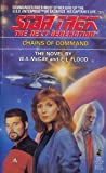 CHAINS OF COMMAND (STAR TREK NEXT GENERATION 21)