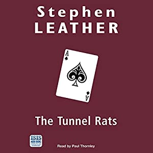 The Tunnel Rats Audiobook