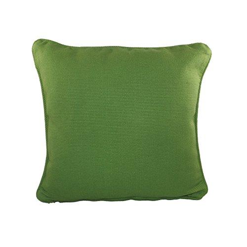 el-corte-ingles-housse-de-coussin-45-x-45-cm-housse-de-coussin-housse-vert-uni-rayures
