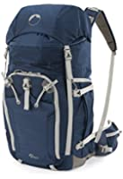 Lowepro Rover Pro 45L AW sac à dos for Camera - Galaxy Blue/léger Grey
