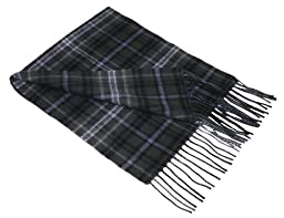 Scotland Forever (Antique) Tartan Lambswool Scarf